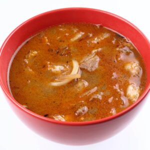 kimchi-udon