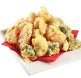 vege-tempura