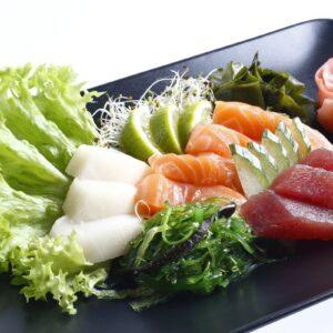 Nozomi Sushi Białołęka