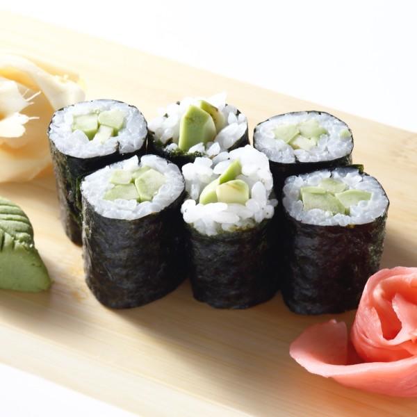 avocado-maki