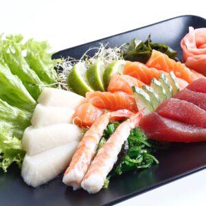 sashimi-duze